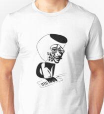Herbie Hancock Sketch Unisex T-Shirt