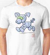 R.U.F.U.S. from 'Boy Genius' collection Unisex T-Shirt