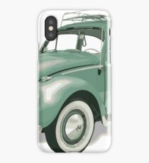 Green Beetle VW | Cars iPhone Case