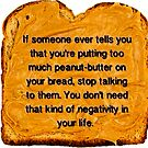 Never too much! by #PoptART products from Poptart.me