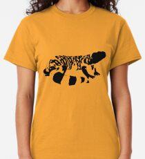 Tintenfleck Gila Monster Classic T-Shirt