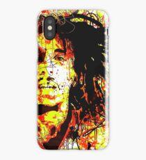 Bob Best Seller Marley Reggae Music Poster iPhone Case