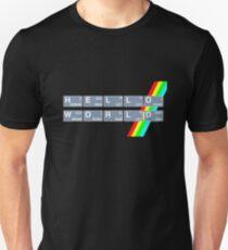 ZX Spectrum Keyboard T-shirt for Men or Women