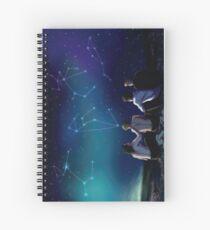 Marauders Spiral Notebook