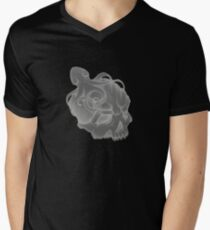 Black octopus skull T-Shirt
