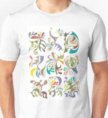 jubilee white Unisex T-Shirt