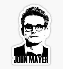 JOHNM Sticker