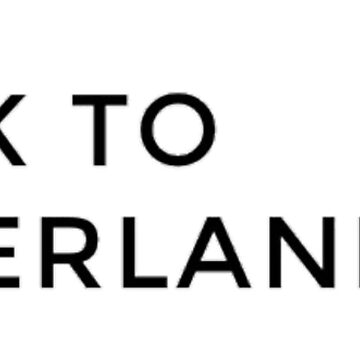 Back to Neverland by Going-Kokoshop