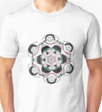 Geometric eye T-Shirt