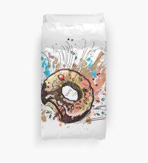 Sprinkle Donut Bettbezug