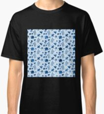 Floral Pattern #5 Classic T-Shirt