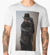 Channeling Indy Men's Premium T-Shirt