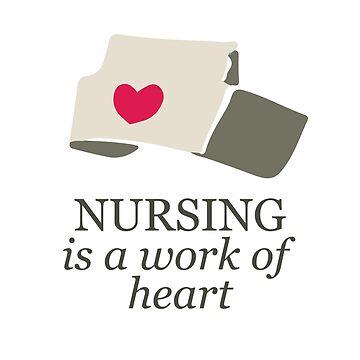 Nurse Appreciation Tee by mujhanyzek