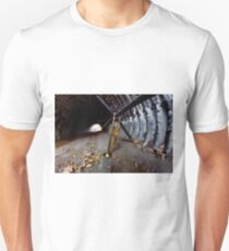 Trumpet Tunnel City T-Shirt