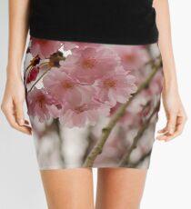 Blossoms Mini Skirt