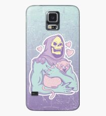 Skeletor's Cat Case/Skin for Samsung Galaxy