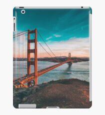 sf2 iPad Case/Skin