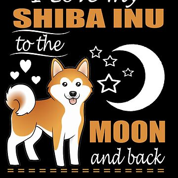 I'M A SHIBA INU MOMMY - Shiba Inu Shirt by a7med