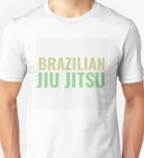 Brazilian Jiu Jitsu T-Shirt