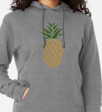 Pineapple (one) Lightweight Hoodie