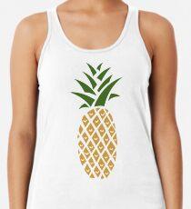 Pineapple (one) Women's Tank Top