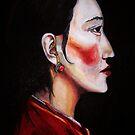 She (Magical Beauty) by Lidiya