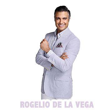 ROGELIO DE LA VEGA by anariesgo