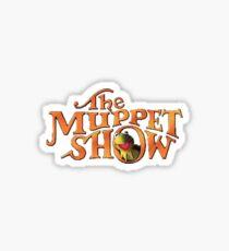 The Muppets Sticker