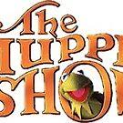 The Muppets by juliannafeit