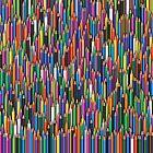 Сolour pencils by dima-v