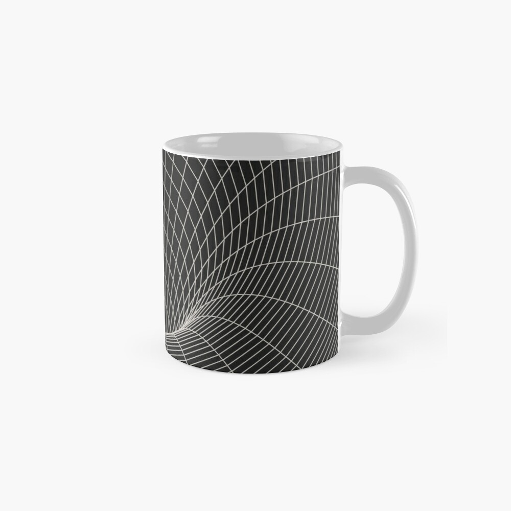 Event Horizon Mug