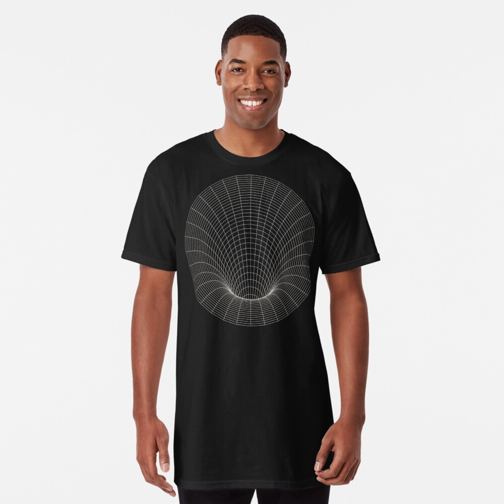 Event Horizon Long T-Shirt