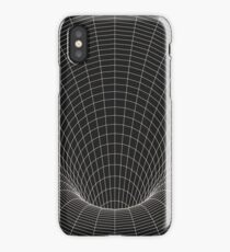 Event Horizon iPhone Case/Skin