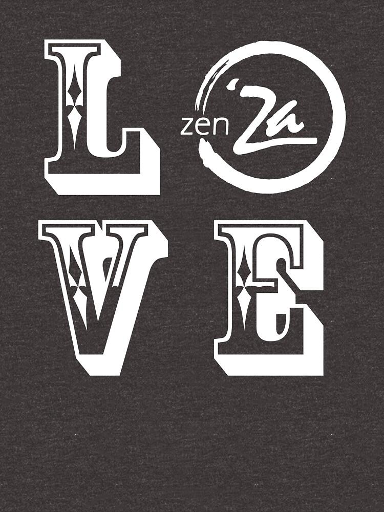 Love 'Za - Rosewood by zenZaPizzeria