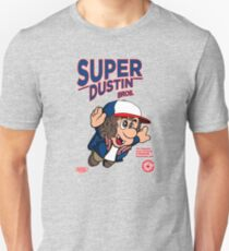 Stranger Things Super Dustin Bros. T-Shirt