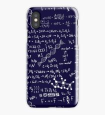 Equations iPhone Case