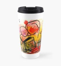 Thousands of tales to tell Travel Mug