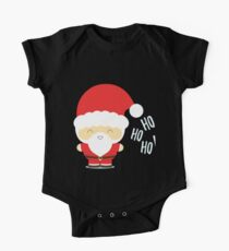 SANTA (hohoho) Kids Clothes