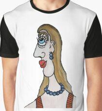 Béatrice... Graphic T-Shirt