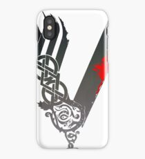 VIKINGS iPhone Case/Skin