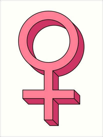 Image result for symbol for feminism