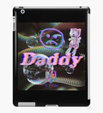 Vaporwave Daddy iPad Case/Skin