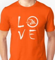 Love 'Za - Chiller Unisex T-Shirt