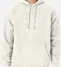Love 'Za - Chiller Pullover Hoodie