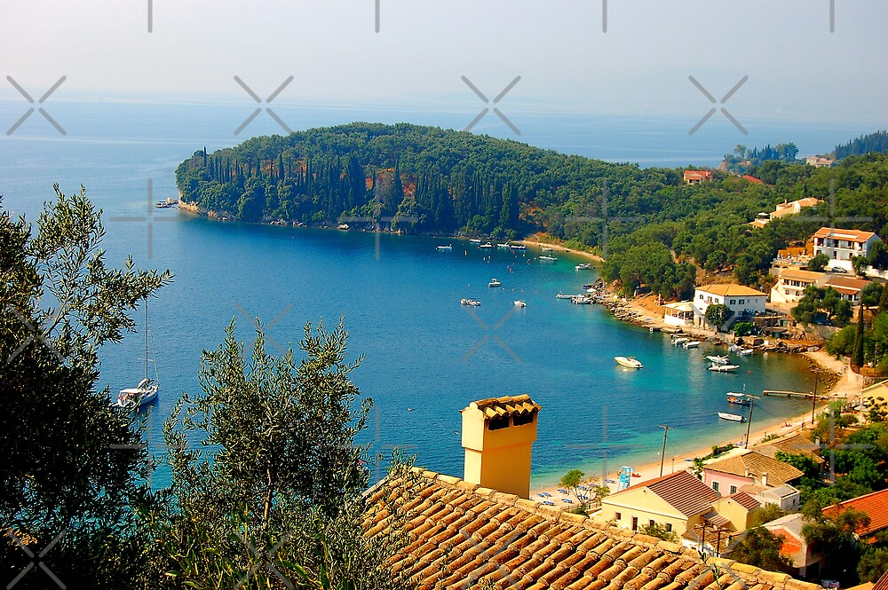 sea seascape beauty by loiteke