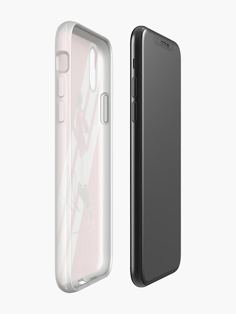 Alternative Ansicht von Paul Pogba iPhone-Hüllen & Cover
