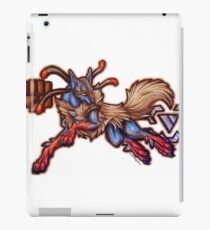Lucario iPad Case/Skin