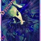Dynamic Eye by DreddArt