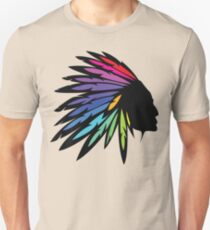 Disco Indian T-Shirt