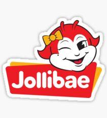 Jollibae Sticker